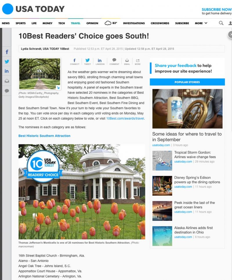 usa-today-10-best-southern-events