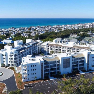 The Pointe on 30A
