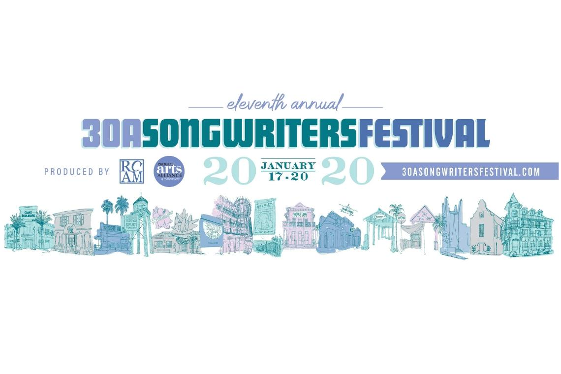 2020 30A Songwriters Festival