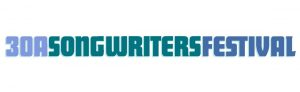 30A Songwriters Festival Logo