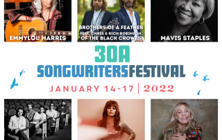 2022 30A Songwriters Festival